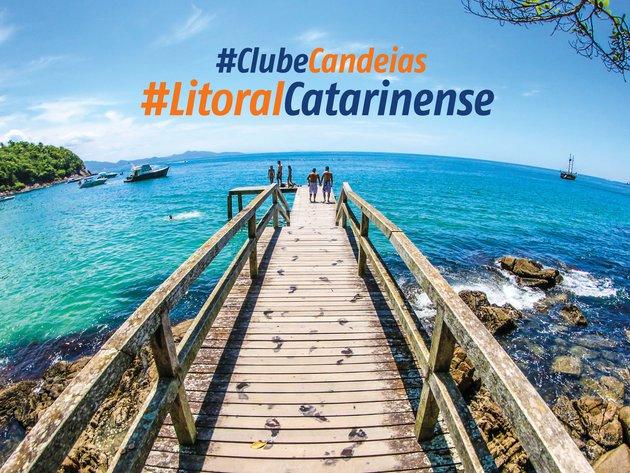 Litoral Catarinense